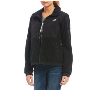 North Face Black Women's Jacket Small